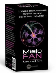Миелофан